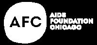 AFC Logo White